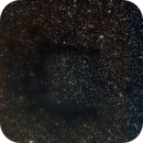"The ""E"" Nebula.,                                Juan Antonio Sanc..."