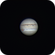 "First Jupiter in this season-Meade 8"" ACF-ASI 290 MC,                                Adel Kildeev"