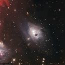 NGC 6590/6595,                                wimvb