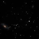 NGC 2146 Spiral Galaxy,                                Amy G Padgett