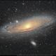 M31 ( sept-Dec2019 ) LRVB,                                jp-brahic
