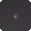Tianwen-1 Over Texas,                                Chappel Astro