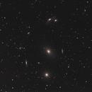 The Virgo Cluster,                                Lars Frogner