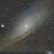 M31,                                Gilles Romani