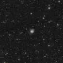 M101,                                Vincent Bioret