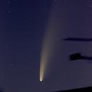 Comet C/2020 F3 Neowise,                                DustSpeakers