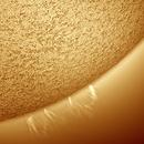 Prominence H-Alpha 4.7.20,                                christianhanke