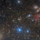 NGC 2170,                                Davide Coverta