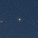 Messier 10 - widefield @ Astronomischer Dämmerung,                                Horst Twele