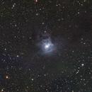 Iris Nebula,                                David Johnson