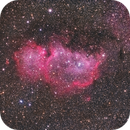 IC 1848,                                Jeff Ball