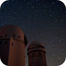 Polar Star Trails 4 meter and 90 inch,                                Dean Salman