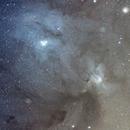 IC 4604 dans le Scorpion Get
