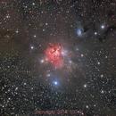 NGC 1579,                                1074j