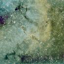 IC1396,                                Mika Hämäläinen