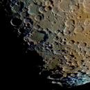 Mineral Moon (south region),                                Giuseppe Donatiello