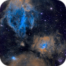 NGC 7635 and friends Deep Sky West,                                Craig Prost