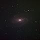 M81 work in progress,                                Jim Brown