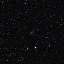 NGC 6674,                                Josef Büchsenmeister
