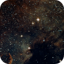 North American Nebula,                                James H.