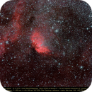 Tulip Nebula,                                Michael Fürsatz
