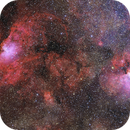 Starry Girl M16 M17,                                Stanislav Volskiy