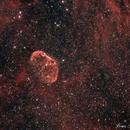 NGC 6888 Crescent Nebula,                                Chief