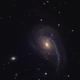 First light - NGC772 Alt/Az L-350 in a Bortle 8,                                Daniel Hightower