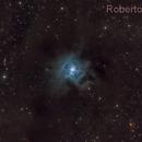 The Iris Nebula,                                Roberto Frassi