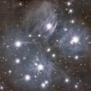 M45  LRGB,                                karimastro