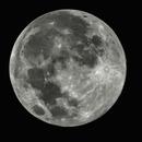 Super Moon of 26/04/2021,                                Andrew
