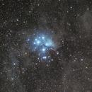 M45,                                Astrobear