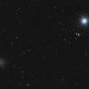 NGC5053, M53,                                Peter Folkesson