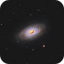 M64: Black Eye Galaxy,                                Chris Sullivan