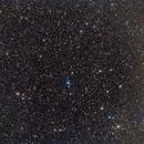 NGC 3256,                                Colin