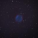 NGC 7293,                                Star Hunter