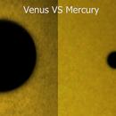 Venus & Mercury,                                Giuseppe Donatiello