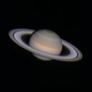 Saturn,                                Zyklop