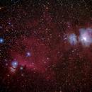 Orion,                                Joachim