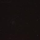 М67 рассеянное звездное скопление,                                Moonchild