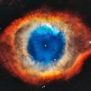 NGC7293 - Helix Nebula,                                Jason Wiscovitch