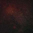 IC 4715_Kleine Sagittarius Wolke _Messier 24,                                Silkanni Forrer