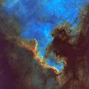 NGC 7000 TOA150,                                Tolga