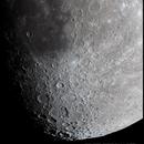 South pole of the Moon,                                Dominique Callant
