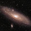M31,                                Timothy Martin & Nic Patridge
