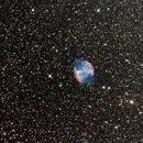 nebulosa manubrio,                                walfieri