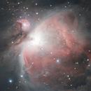M42,                                rémi delalande