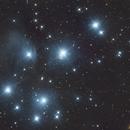 M45 Pleiades,                                Kharan