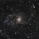 M33,                                Benjamin hartman