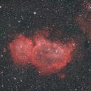 IC1848,                                ASTROIDF